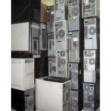 Простые Б/У компьютеры Celeron 1.7GHz s478 /память 512Mb /жёсткий диск 40Gb /ATX оптом (Копейск)