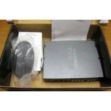 НЕКОМПЛЕКТНЫЙ внешний TV tuner KWorld V-Stream Xpert TV LCD TV BOX VS-TV1531R (без пульта ДУ и проводов) - Копейск