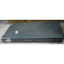 Коммутатор Compex TX2224SA на запчасти в Копейске, свитч Compex TX2224SA НЕРАБОЧИЙ (Копейск)
