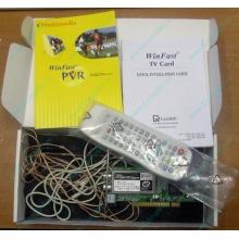 НЕДОУКОМПЛЕКТОВАННЫЙ TV-tuner Leadtek WinFast TV2000XP Expert PCI (внутренний) - Копейск