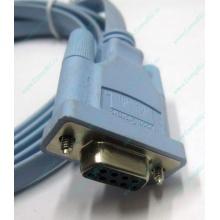 Консольный кабель Cisco CAB-CONSOLE-RJ45 (72-3383-01) цена (Копейск)