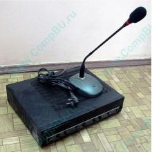 InterM A60: трансляционный микшер-усилитель InterM A-60 в Копейске, система оповещения InterM A-60, (Копейск)