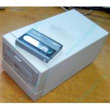 Стример HP SuperStore DAT40 SCSI C5687A в Копейске, внешний ленточный накопитель HP SuperStore DAT40 SCSI C5687A фото (Копейск)