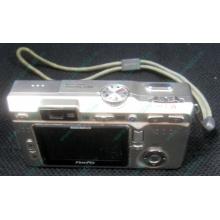 Фотоаппарат Fujifilm FinePix F810 (без зарядного устройства) - Копейск