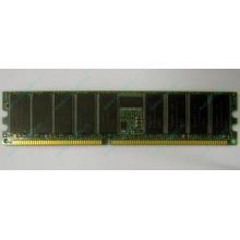 Серверная память 256Mb DDR ECC Hynix pc2100 8EE HMM 311 (Копейск)