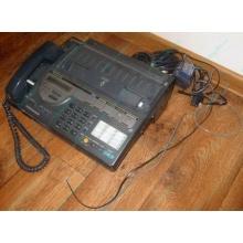 Факс Panasonic с автоответчиком (Копейск)