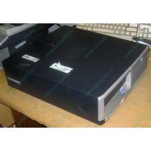 HP DC7600 SFF (Intel Pentium-4 521 2.8GHz HT s.775 /1024Mb /160Gb /ATX 240W desktop) - Копейск