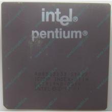Процессор Intel Pentium 133 SY022 A80502-133 (Копейск)