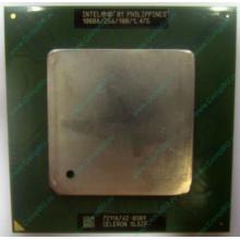 Celeron 1000A в Копейске, процессор Intel Celeron 1000 A SL5ZF (1GHz /256kb /100MHz /1.475V) s.370 (Копейск)