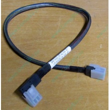 Угловой кабель Mini SAS to Mini SAS HP 668242-001 (Копейск)