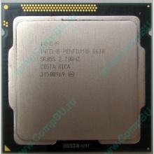 Процессор Intel Pentium G630 (2x2.7GHz) SR05S s.1155 (Копейск)