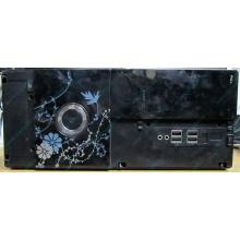 Компактный компьютер Intel Core 2 Quad Q9300 (4x2.5GHz) /4Gb /250Gb /ATX 300W (Копейск)