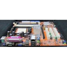 Материнская плата WinFast 6100K8MA-RS socket 939 (Копейск)