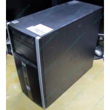 Б/У компьютер HP Compaq 6000 MT (Intel Core 2 Duo E7500 (2x2.93GHz) /4Gb DDR3 /320Gb /ATX 320W) - Копейск