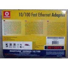 Сетевой адаптер Compex RE100TX/WOL PCI (Копейск)