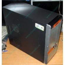 Компьютер Intel Core 2 Quad Q6600 (4x2.4GHz) /4Gb /500Gb /ATX 450W (Копейск)