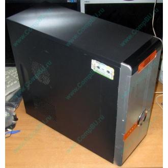 4-хядерный компьютер Intel Core 2 Quad Q6600 (4x2.4GHz) /4Gb /500Gb /ATX 450W (Копейск)