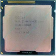 Процессор Intel Pentium G2020 (2x2.9GHz /L3 3072kb) SR10H s.1155 (Копейск)