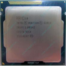 Процессор Intel Pentium G2010 (2x2.8GHz /L3 3072kb) SR10J s.1155 (Копейск)
