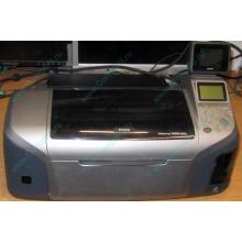 Epson Stylus R300 на запчасти (глючный струйный цветной принтер) - Копейск