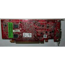 Видеокарта Dell ATI-102-B17002(B) красная 256Mb ATI HD2400 PCI-E (Копейск)