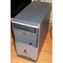 4хъядерный компьютер Intel Core 2 Quad Q6600 (4x2.4GHz) /4Gb DDR2 /250Gb /ATX 350W (Копейск)