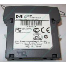 Модуль параллельного порта HP JetDirect 200N C6502A IEEE1284-B для LaserJet 1150/1300/2300 (Копейск)