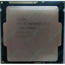 Процессор Intel Pentium G3420 (2x3.0GHz /L3 3072kb) SR1NB s.1150 (Копейск)