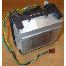 Кулер socket 478 БУ (алюминиевое основание) - Копейск