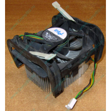 Кулер для процессоров socket 478 с большим сердечником из меди Б/У (Копейск)