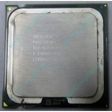 Процессор Intel Pentium-4 511 (2.8GHz /1Mb /533MHz) SL8U4 s.775 (Копейск)
