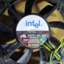 Кулер Intel C24751-002 socket 604 (Копейск)