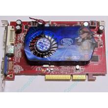 Видеокарта 512Mb ATI Radeon HD2600 PRO AGP (Sapphire 11115-01) - Копейск