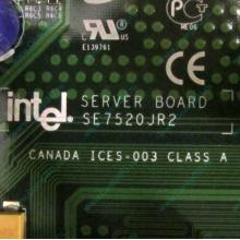 C53659-403 T2001801 SE7520JR2 в Копейске, материнская плата Intel Server Board SE7520JR2 C53659-403 T2001801 (Копейск)