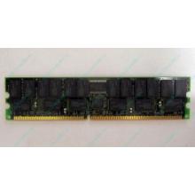 Infineon HYS72D128320GBR-7-B IBM 09N4308 38L4031 33L5039 1Gb DDR ECC Registered memory (Копейск)