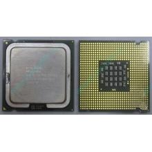 Процессор Intel Pentium-4 640 (3.2GHz /2Mb /800MHz /HT) SL7Z8 s.775 (Копейск)