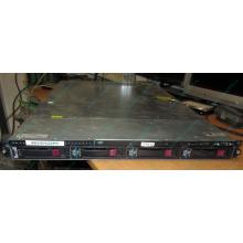 24-ядерный 1U сервер HP Proliant DL165 G7 (2 x OPTERON 6172 12x2.1GHz /52Gb DDR3 /300Gb SAS + 3x1Tb SATA /ATX 500W) - Копейск