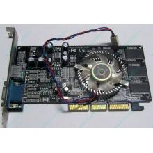 Видеокарта 64Mb nVidia GeForce4 MX440 AGP 8x (Копейск)