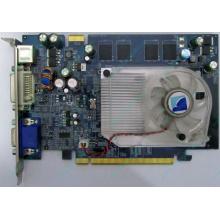 Albatron 9GP68GEQ-M00-10AS1 в Копейске, видеокарта GeForce 6800GE PCI-E Albatron 9GP68GEQ-M00-10AS1 256Mb nVidia GeForce 6800GE (Копейск)