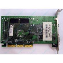 Видеокарта 64Mb nVidia GeForce4 MX440SE AGP Sparkle SP7100 (Копейск)