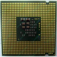 Процессор Intel Pentium-4 531 (3.0GHz /1Mb /800MHz /HT) SL9CB s.775 (Копейск)