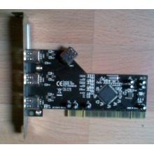 Контроллер FireWire NEC1394P3 (1int в Копейске, 3ext) PCI (Копейск)