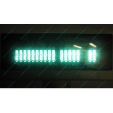 Глючный дисплей покупателя 20х2 в Копейске, на запчасти VFD customer display 20x2 (COM) - Копейск