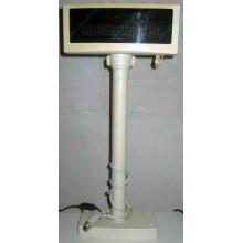 Нерабочий VFD customer display 20x2 (COM) - Копейск