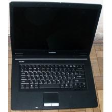"""Ноутбук Toshiba Satellite L30-134 (Intel Celeron 410 1.46Ghz /256Mb DDR2 /60Gb /15.4"""" TFT 1280x800) - Копейск"""