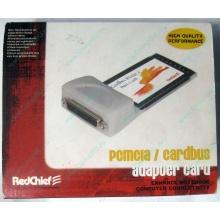 Serial RS232 (2 COM-port) PCMCIA адаптер Byterunner CB2RS232 (Копейск)